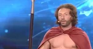 Tù sì que vales, pubblico ride: Mauro Abiti abbandona lo studio senza esibirsi VIDEO