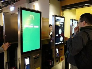 McDonald's rivoluzione: arriva il servizio al tavolo