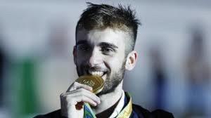 Daniele Garozzo, medaglia d'Oro trovata in un cassonetto: ma chi l'ha buttata?