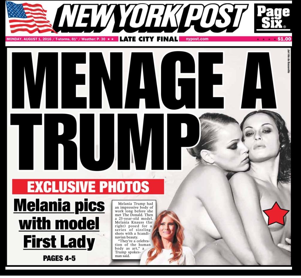 """Melania Trump, Ivanka Trump: FOTO di first lady e """"first daughter ..."""