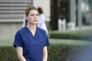 Grey's Anatomy, nuova stagione: la passione di Meredith e la violenza di Alex