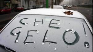 Meteo: weekend tra sole e nuvole, da lunedì arrivano freddo e gelo