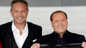 """Guarda la versione ingrandita di Sinisa Mihajlovic: """"Berlusconi non voleva Donnarumma titolare. Mi disse…"""""""