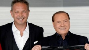 "Sinisa Mihajlovic: ""Berlusconi non voleva Donnarumma titolare. Mi disse..."""