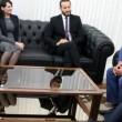 Tunisia, ministra allunga la gonna con Photoshop. Ma la foto è da bocciare