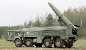 """Russia schiera missili balistici a Kaliningrad. """"Risposta allo scudo Nato"""""""