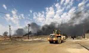 Isis colpita al cuore: persa tv di Mosul, battaglia finale  MAPPA-FOTO