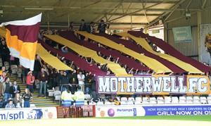 Motherwell Fc, la squadra scozzese è dei tifosi. Per una sterlina