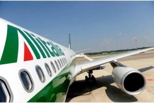 Alitalia allarme: 7 guasti al motore e a sistemi di volo in 80 giorni