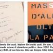 Massimo D'Alema, il suo libro con dedica a Nancy Brilli in vendita a un euro... 2