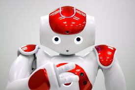 Nao, il robot che interagisce con i bambini malati per farli stare meglio