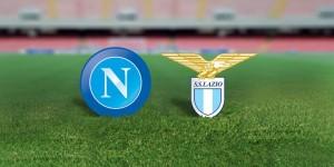 Napoli-Lazio streaming - diretta tv, dove vederla