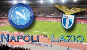 Guarda la versione ingrandita di Napoli-Lazio diretta live