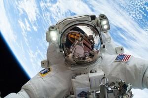 Viaggio verso Marte, perché gli astronauti rischiano di diventare ciechi?
