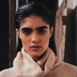 Natalia Castellar, la modella una volta vittima dei bulli per...le sopracciglia