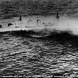 Seconda Guerra Mondiale, navi inglesi affondate sparite dai fondali01