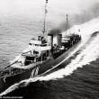 Seconda Guerra Mondiale, navi inglesi affondate sparite dai fondali03