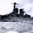 Seconda Guerra Mondiale, navi inglesi affondate sparite dai fondali07