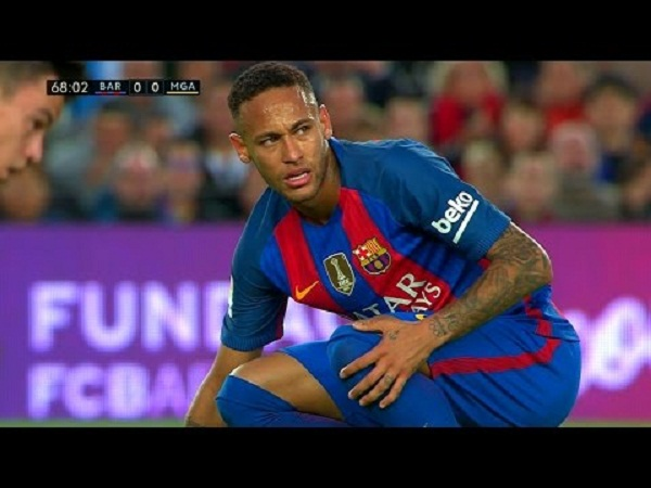 Barcellona: chiesti 5 anni di carcere per Neymar