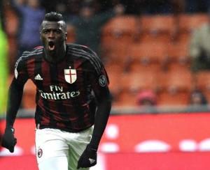 Palermo-Milan, Mbaye Niang a rischio ma ecco Mati Fernandez