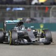 F1, Abu Dhabi: Hamilton vince, ma Rosberg è campione del mondo 7