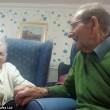 Jessie e Ray, 70 anni insieme, li dividono: la reunion è commovente05