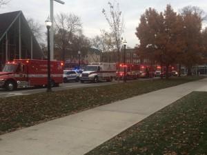 Usa, uomo armato in un campus Ohio. Sette persone in ospedale