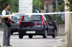 Guarda la versione ingrandita di Novara: Maria Rita Tomasoni morta, era stata accoltellata in casa. Alibi marito (foto Ansa)