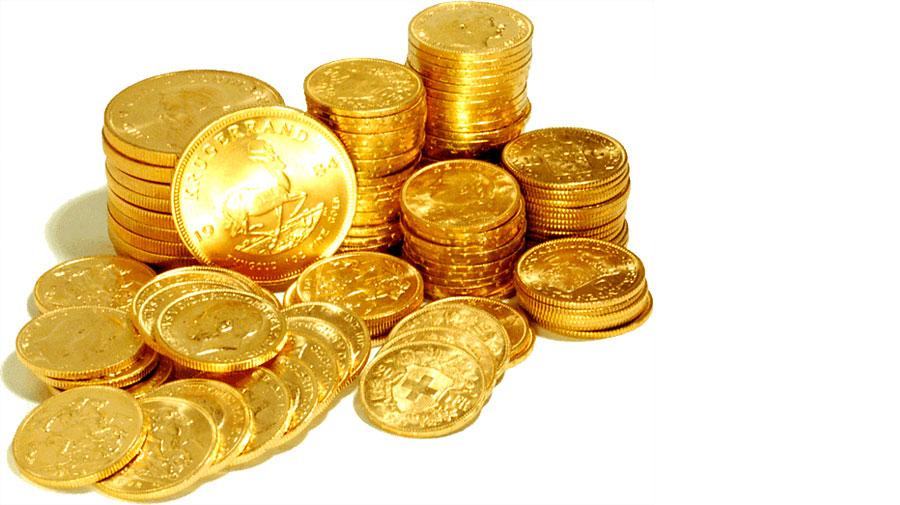 Eredita casa e dentro trova un quintale di oro