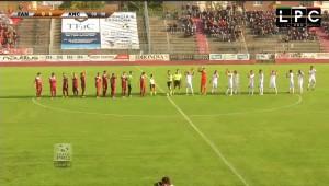 Padova-FeralpiSalò Sportube: streaming diretta live, ecco come vedere la partita