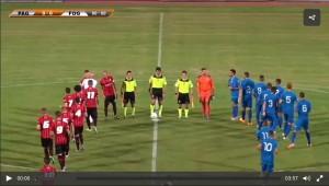 Paganese-Foggia Sportube: streaming diretta live, ecco come vedere la partita