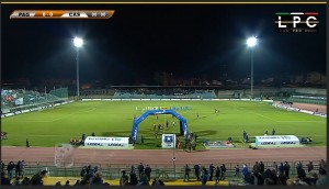 Paganese-Taranto Sportube: streaming diretta live, ecco come vedere la partita