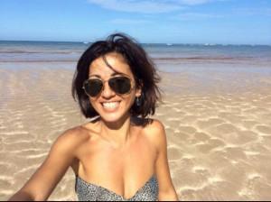 """Guarda la versione ingrandita di Pamela Canzonieri italiana morta in Brasile: omicidio? La famiglia: """"Non usava droga"""""""