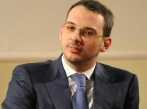 """Paolo Borrometi, vita blindata, """"Cose nostre"""" su Rai1 la racconta stasera"""
