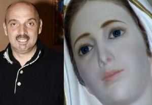 """Paolo Brosio: """"Mamma viva per miracolo"""". A Medjugorje è successo che..."""