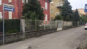Parma: nigeriano morto in strada, profonda ferita alla testa