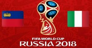 Liechtenstein-Italia streaming e diretta tv, dove vedere la partita