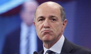 Mps, Corrado Passera sbatte la porta: ritirata sua proposta salvataggio