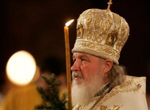 Guarda la versione ingrandita di La Chiesa di Putin contro i gay, patriarca Kirill: