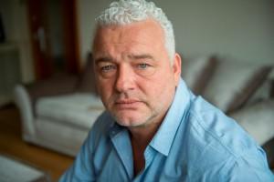 Guarda la versione ingrandita di Paul Stewart, quarto ex calciatore vittima abusi:
