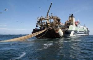 Egitto: pescherecci italiani Ghibli I e Giulia sequestrati e portati ad Alessandria