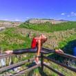 Malin, la pilota svedese fa impazzire il web con le sue pose di Yoga FOTO09