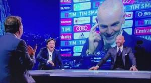 """Stefano Pioli a Massimo Mauro: """"Sei sempre stato un po'..."""" VIDEO"""