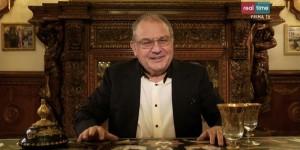 Boss delle Cerimonie: Sonrisa confiscata per abusi edilizi