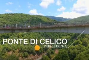 YOUTUBE Ponte Celico a Cosenza, rischio crollo? Automobilisti spaventati