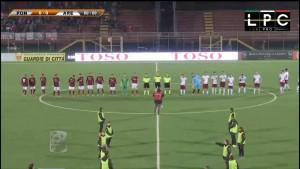 Pontedera-Arezzo Sportube: streaming diretta live, ecco come vedere la partita