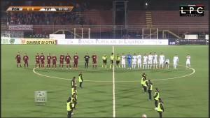 Pontedera-Tuttocuoio Sportube: live streaming diretta Coppa Italia Lega Pro, ecco come vederla