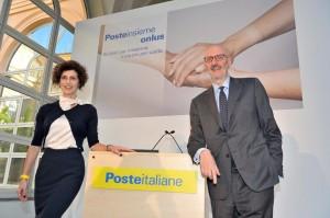 Poste Italiane e impegno sociale: 44 nuovi progetti e una rete 1200 volontari