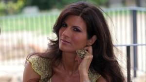 """Pamela Prati, appello a Carlo Conti: """"Fammi fare Sanremo ti prego"""""""