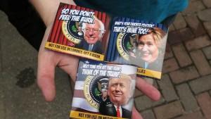 Elezioni Usa, non solo Clinton-Trump. Voto su: pena di morte, salario minimo, marijuana, preservativi...